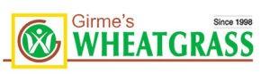 Girmes Wheatgrass Logo