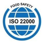 ISO : 22000 Certified