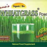 Girme's Wheatgrass Powder